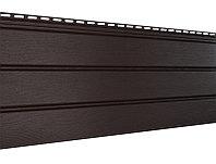 Софит классический Ю-Пласт (коричневый)