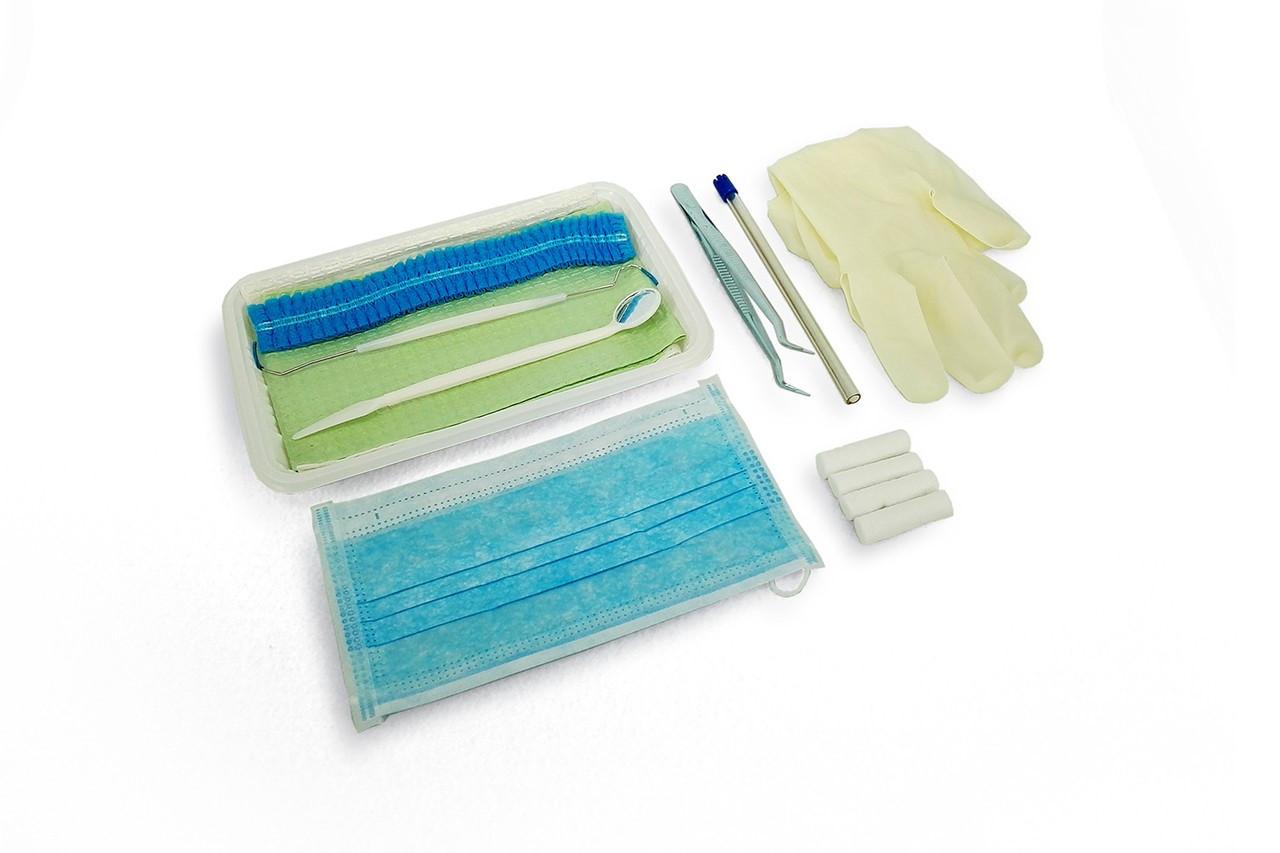 Стоматологический комплект