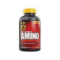 Аминокислоты Mutant - Mutant Amino, 300 каплет