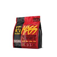 Гейнер Mutant - Mutant Mass, 2,27 кг Шоколад