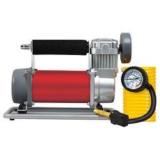 Автомобильный компрессор (насос)