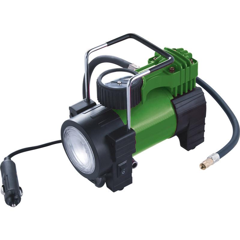 Автомобильный компрессор (насос)   Chameleon AC-150