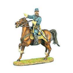 Коллекционный солдатик, Гражданская война США, Генерал Джон Рейнольдс