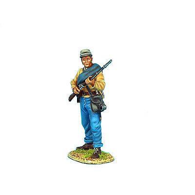 Коллекционный солдатик, Гражданская война США, Пехотинец 13-го Алабамского полка