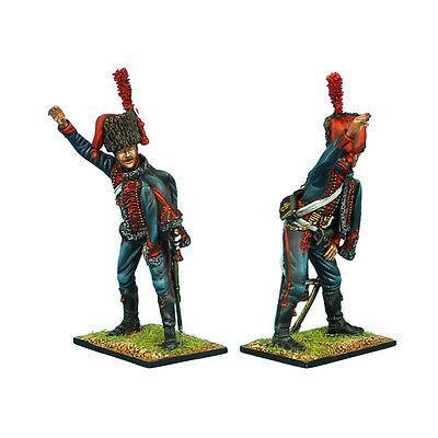 Коллекционный солдатик, Наполеоновские войны. Канонир полка конной артиллерии