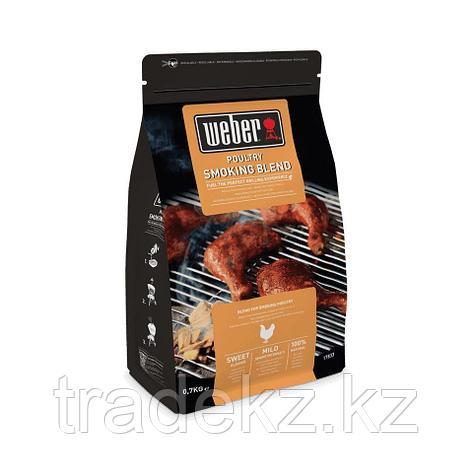 Щепа для копчения Weber (курица - 700 грамм), фото 2