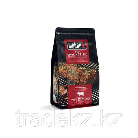 Щепа для копчения говядины Weber (700 грамм), фото 2