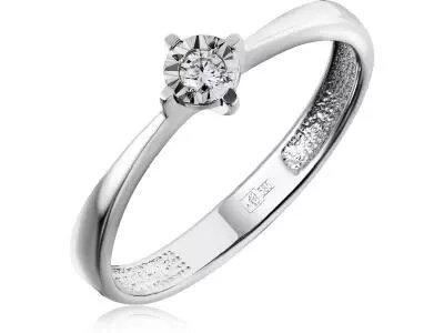 Золотое кольцо Lucente 7218754_9_17