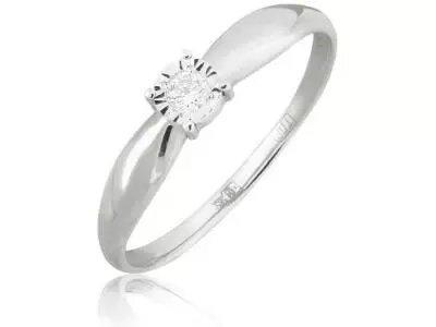 Золотое кольцо Lucente 7217355_9_16