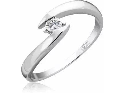 Золотое кольцо Lucente 7213050_9_16