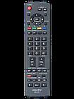 Универсальный пульт ДУ для телевизоров Panasonic HUAYU RM-D720 (черный)