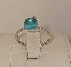 Золотое кольцо / Roberto Bravo / 17,5 размер