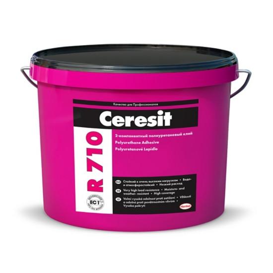 Клей полиуретановый Ceresit R 710
