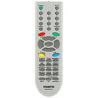 Универсальный пульт ДУ для телевизоров LG HUAYU RM-609CB-3 (черный)