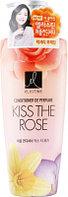 LG Elastine Perfume Kiss the Rose Кондиционер Парфюмированный для всех типов волос 600мл.