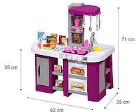 Детская кухня с водой Talanted Chef 53 аксессуара, фото 1