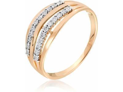 Золотое кольцо Lucente 3216126_9_16