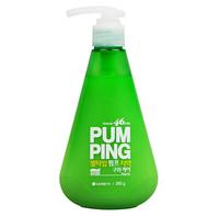 LG Perioe Breath Care Pumping Зубная паста Освежающая с Дозатором 285гр.