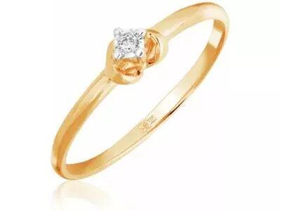 Золотое кольцо Lucente 3212982_9_16