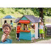 Детский игровой домик 3 в 1 Smoby 810403, фото 1