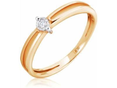 Золотое кольцо Lucente 3212867_9_16