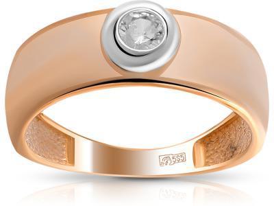 Золотое кольцо Lucente 20-02-0001-26728_18
