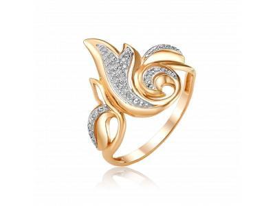 Золотое кольцо Lucente 20-02-0001-25264_175