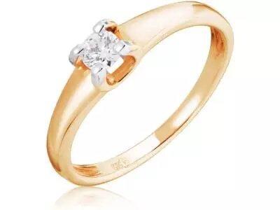 Золотое кольцо Lucente 1217701_2_17