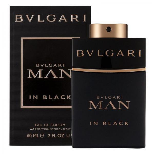 Bvlgari Bvlgari Man In Black edp 60ml