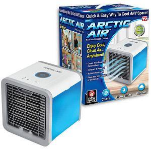 Охладитель воздуха Arctic Air (Персональный кондиционер)