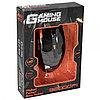 Мышь игровая оптическая Zornwee G-706, 32000Pi функция двойного клика.