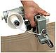 Портативная мешкозашивочная машина 210 Вт (HF90528), фото 3