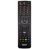 Универсальный пульт ДУ для телевизоров HUAYU RM-L1316 (черный), фото 1