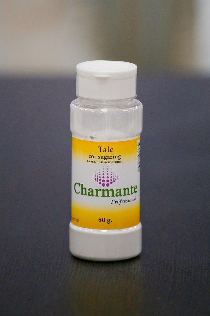 Тальк Charmant 80гр