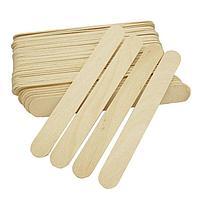 Шпатель деревянный (100шт)