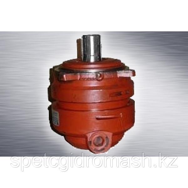 Гидромотор ГПР-Ф 630 планетарно-роторный