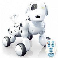 Интерактивный робот собака smart pet dog