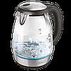 Электрический чайник Scarlett SC-EK27G60 (стекло)
