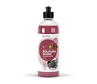 Глянцевый полироль для пластиковых, виниловых и кожаных изделий Complex® POLITURA Gloss, 0.5 л.