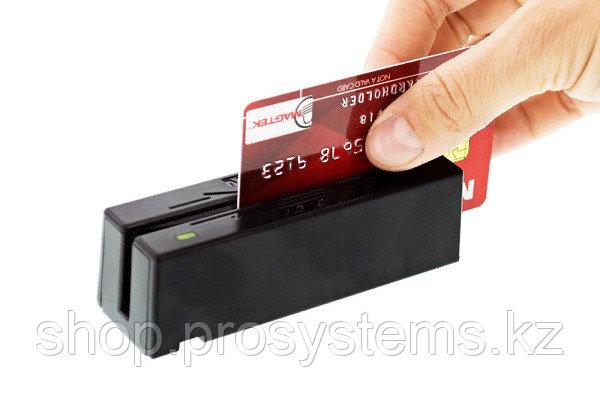 Ридер магнитных карт SENOR MSR (1+2+3) для iSPOS/iCPOS