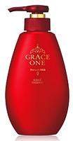 Молочко для возрастной кожи Grace One Milk, 230 мл. KOSE Cosmeport