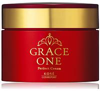 Питательный крем для возрастной кожи Grace One Cream. KOSE Cosmeport
