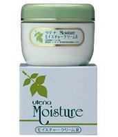 """Увлажняющий крем """"MOISTURE"""" для лица с экстрактом алоэ,60 гр, UTENA"""