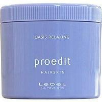 Крем для массажа кожи головы и релаксации «Оазис» (Шаг 2) (Hair Skin Relaxing Oasis Relaxing), 360 гр, Lebel