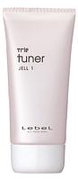 Ламинирующий гель для укладки волос Lebel Trie Tuner Jell 1, 65мл, Lebel