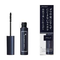 Тушь для ресниц Shiseido Integrate Gracy Mascara черная