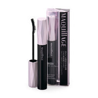 Тушь водостойкая для ресниц объем, удлинение и подкручивание Shiseido MAQuillAGE Full Vision Mascara