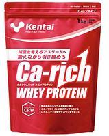 Ca-rich WHEY PROTEIN, 1 кг, Kentai