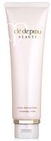 Cle de Peau Beaute Shiseido cr?me d?maquillante Очищающий крем, 125гр