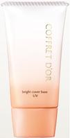 Kanebo Coffret D'or Bright Cover Base UV Основа под макияж SPF29 · PA ++ , 25г